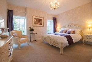 An unforgettable Mother's Day gift @ Sandhill House Country Retreat | England | United Kingdom