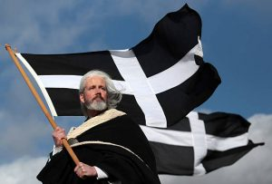 St Piran's Day - 5 March