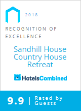 Hotels Combined Rating by Guests 2018