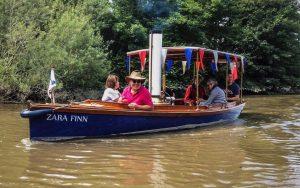 Calstock Steamboat Rally 26 - 28 July 2019 @ Calstock Quay | Calstock | England | United Kingdom
